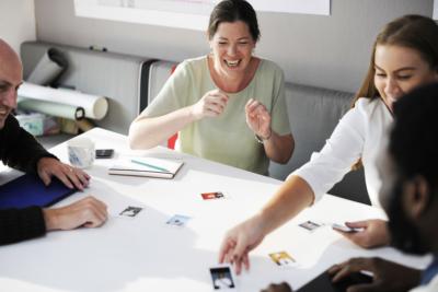 Non controllare i tuoi collaboratori, ma prenditi cura di loro.